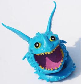 1 figuur Dragons 7cm