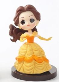 1 figuur Belle D 7cm met staand