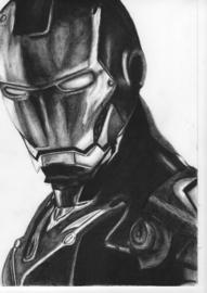 Ironman - A4