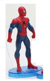 1 figuur Spiderman 10cm - die door de brievenbus past