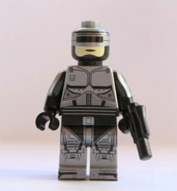 1 poppetje Robocop