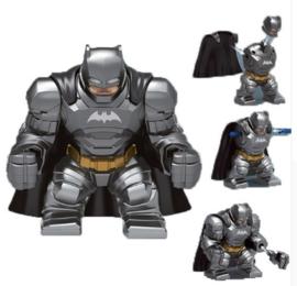1 grotere poppetje Batman a - compatibel met Lego
