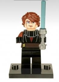 1 figuur Anakin Skywalker