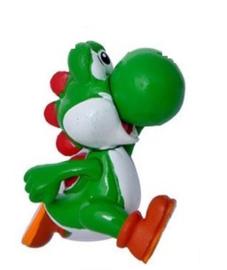 1 figuur Yoshi 6cm