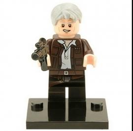 1 figuur Han Solo