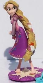 1 figuur Rapunzel 10cm