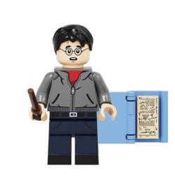 poppetje Harry Potter g