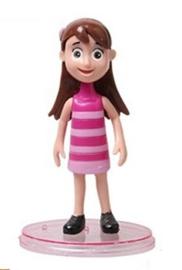1 figuur Katie 10*3cm in aanbiedieng