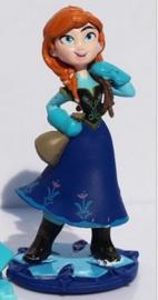 1 figuur Anna 10cm