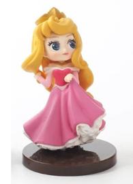 1 figuur Aurora D 8cm met staand