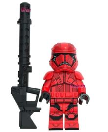 1 figuur Sith trooper