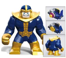 1 poppetje Avengers - Thanos groot A