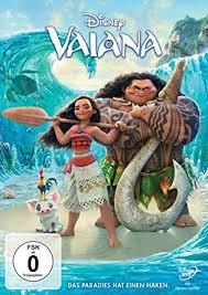 Vaiana - complete lijst