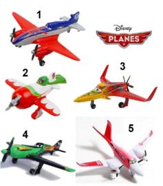 1 figuur Planes 5-8cm