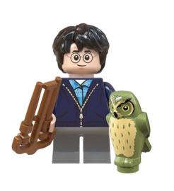 poppetje Harry Potter e