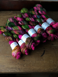 "Merino Singles ""Wild At Heart"""