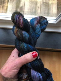 "Merino Singles ""Midnight"""