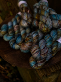 "Merino Singles ""Cloud Atlas"