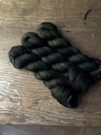"Merino Singles ""Cabin in the Woods"""