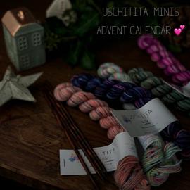 Uschitita Advent Calendar 2021