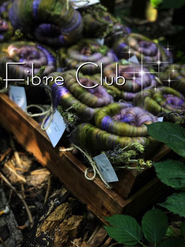 Uschitita Fibre Club