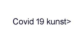 Covid 19 kunst