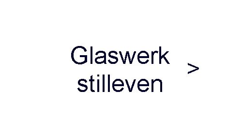 Glaswerk stilleven
