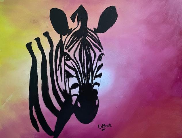 Zebra  Charlotte