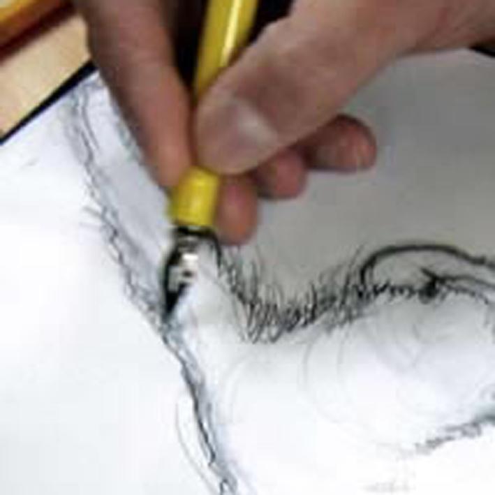 Basis Tekenen& Schilderen  Donderdagmiddag 13 februari  2020