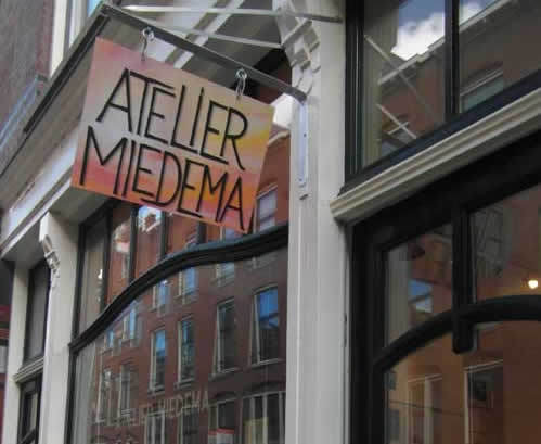 Atelier Miedema