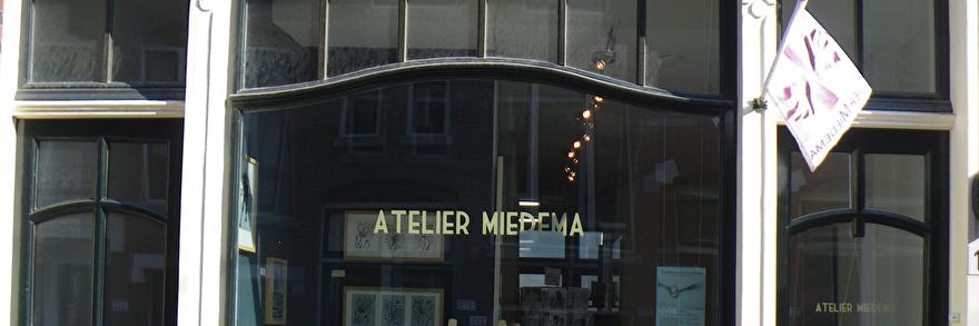 Atelier Miedema galerie Rotterdam