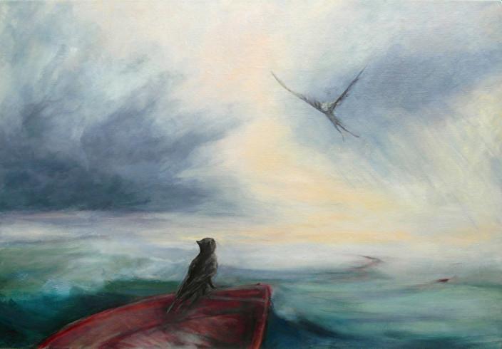 Wind van Zee Clara Miedema