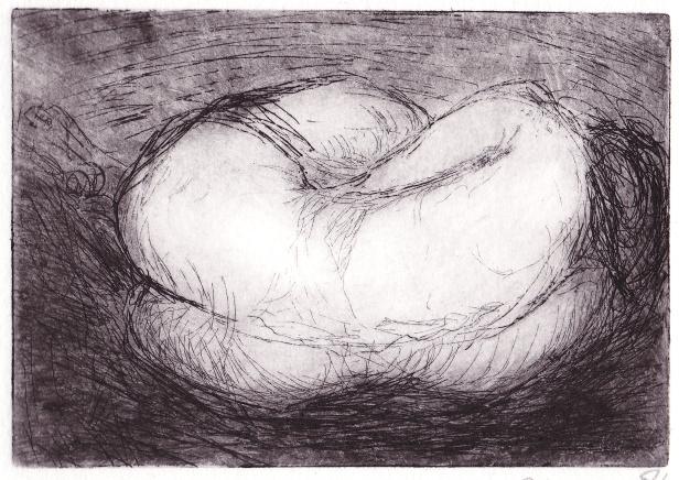 Ruby Zinkets door Clara Miedema
