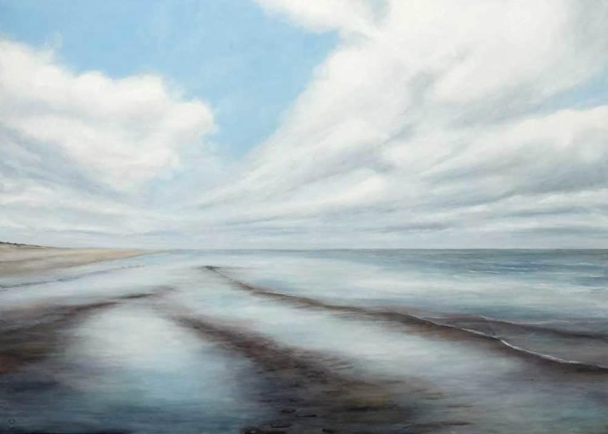 Wind van Zee