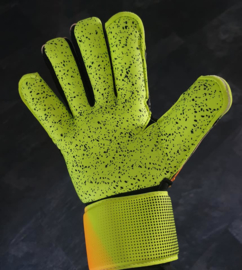 The Magic Gloves