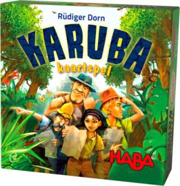 HABA spel Karuba 303476