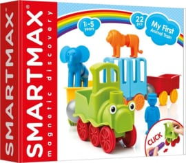 SMART  My first animal train