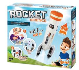BUKI ruimte raket 502166