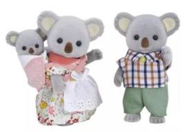 Sylvanian Familie Koala 5310
