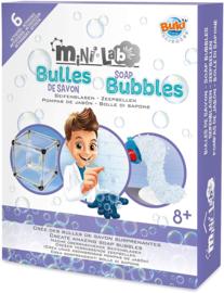 BUKI mini zeepbellen 503012