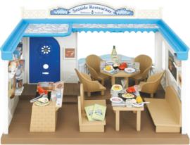 Sylvanian restaurant zeezicht  4190