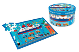 Puzzel Ferry boot 6181075