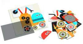 DJECO kinoptic robots DJ05611