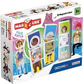 Magicube mix&match 9