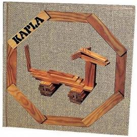 KAPLA boek3 beige