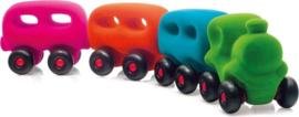 Rubbabu trein