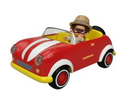 verzamel Monchhichi auto Willow 81513