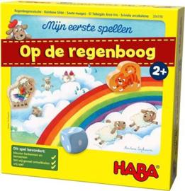 +2j Op de regenboog HABA 304190