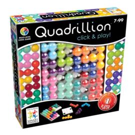 Quadrillion SG540
