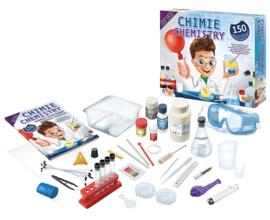 BUKI chemie experimenten 508360